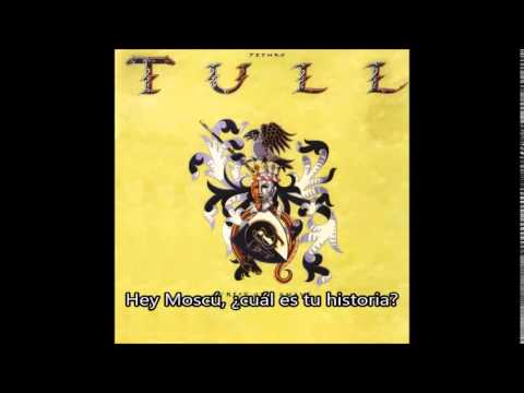 Jethro Tull - Said She Was A Dancer (subtitulado al español)