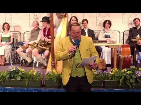 Höhepunkte des SN-Volksmusikpreises 2018