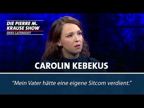 Carolin Kebekus über Köln und ihren Vater | PMKS 501