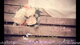 Love paradise- Karaoke