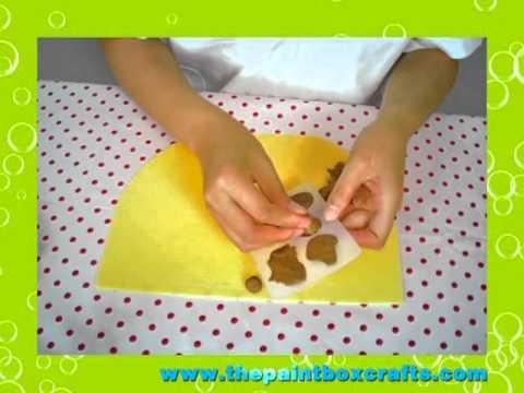 實用兒童手工-DIY自製木頭筆筒 - YouTube