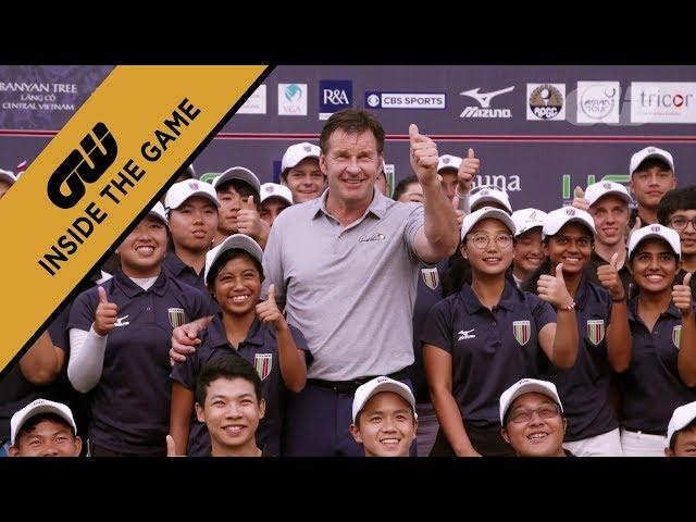 Faldo Series Asia Grand Final