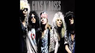 Guns N' Roses - Yesterday