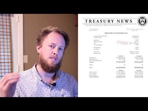 Two Ways To Buy US Treasuries