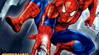 Мультик Человек-Паук смотреть онлайн бесплатно в хорошем качестве