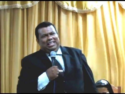 Mensagem: Acsa, a filha de Calebe - Pastor Mauro Cézar Cardoso