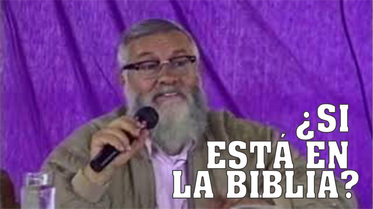 La Sola Scriptura es una doctrina falsa - Padre Amatulli