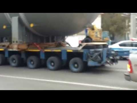 SARENS KZ 19.10.2014 - MACCHI BOILER @ ATYRAU CITY