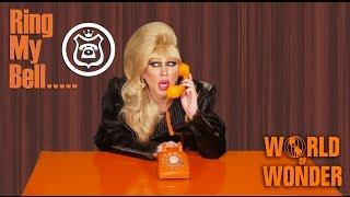 Jodie Harsh on Ring My Bell