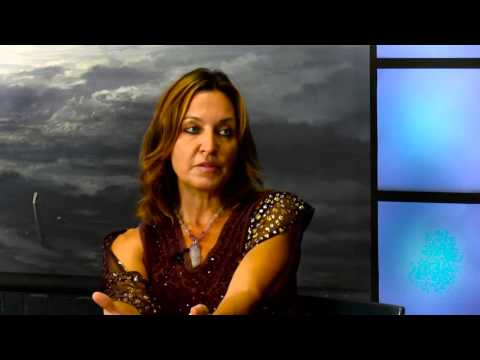 A mother talks about Aliens, Archons, MK Ultra and more. Ron James Bigger Questions