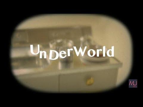 【Hatsune Miku/初音ミク】UnDerWorld【オリジナル】-marine underground-