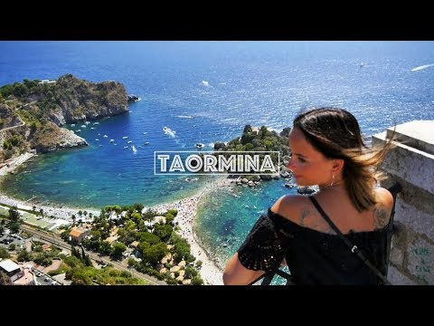 I DAY in TAORMINA | SICILY
