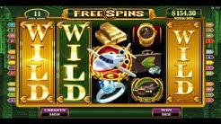High Society Slot Bonus Großen Gewinnen Sie Echtes Geld online