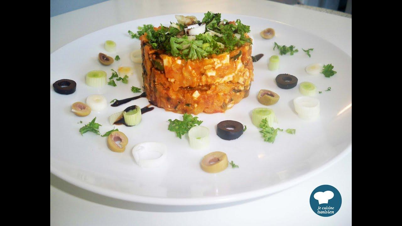 Recette du kafteji cuisine tunisienne youtube - Youtube cuisine tunisienne ...