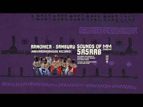 Armonica - Samburu (MIDH 012)