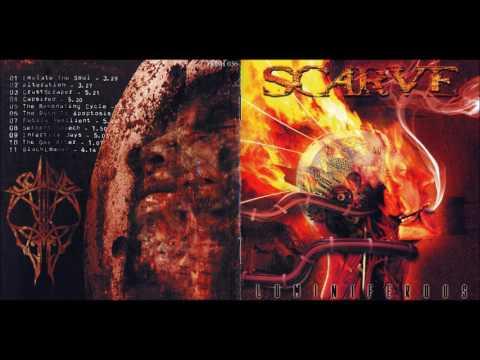 Scarve - Luminiferous(FULL ALBUM)