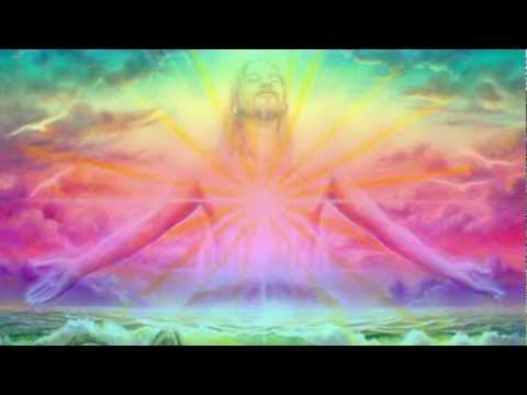 Guided Meditation of Highest Self - A Message To The Ground Crew - Calling All Angels