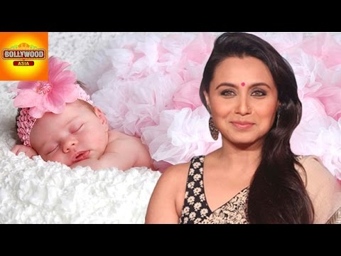 Rani Mukerji Delivers Baby Girl | Bollywood News 2015 | Bollywood Asia