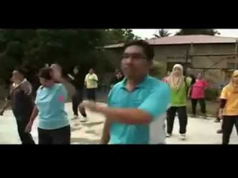 official video song Non-Communicable Diseases KKM putrajaya ( english version)