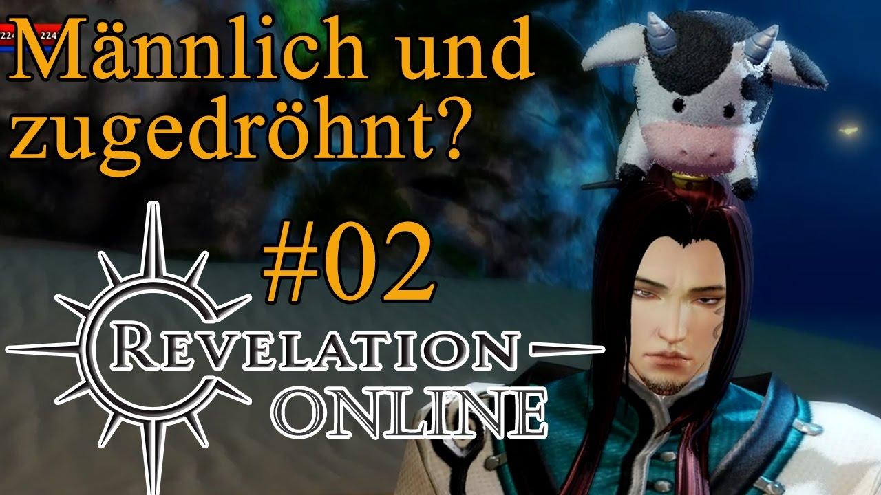 Revelation Auf Deutsch