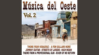 Theme From Vera Cruz