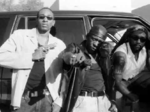 Tonto Irie - It A Ring ★Shottas Movie★