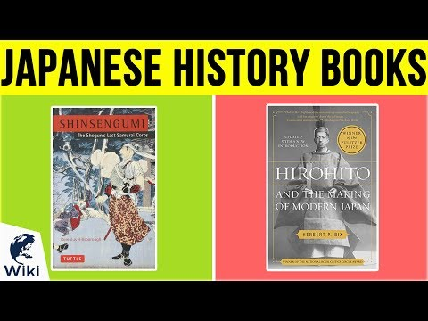 10 Best Japanese History Books 2019