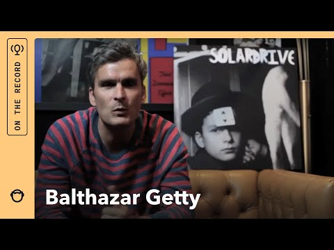 Balthazar Getty of Solardrive Talks Wu-Tang Clan: On The Record (interview)
