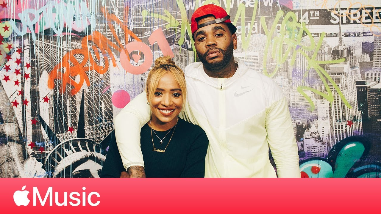 The Newer York Spelling Bee: Kevin Gates | Apple Music