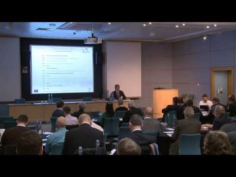 Life Cycle Costing and Assessment introduction by Richard John & Andy Green