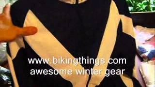scotland flag winter bike jacket, winter cycling scotland bikingthings