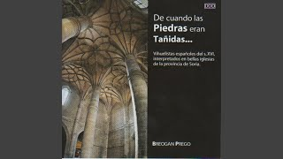 """Pavana Del Primero Y Segundo Tono (Del """"Libro De Música De Vihuela De Mano, Intitulado El Maestro"""")"""