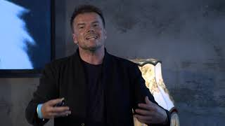 The Future of Design: Bjarke Ingels