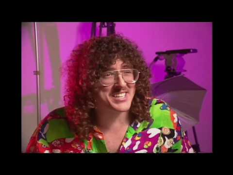 """Weird Al"" Yankovic - The Paul McCartney Interview"