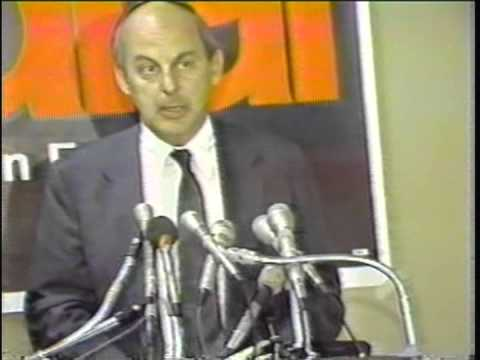 Jim Thompson/Adlai Stevenson Debate Commercial 1982