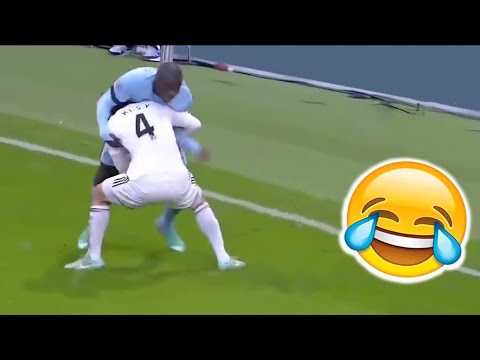 Funniest Moments U0026 Comedy Football