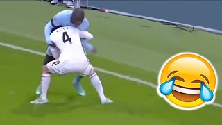 Funniest Moments & Comedy Football