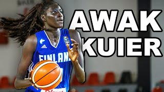 Awak Kuier Is The Next Big Thing! | Full Highlights
