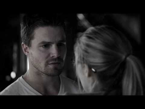 is oliver and felicity dating in real life