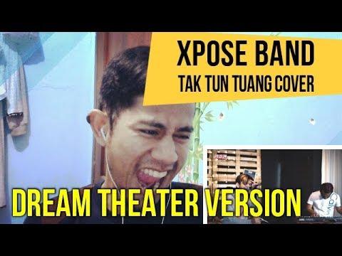 XPOSE BAND - TAK TUN TUANG || MV REACTION #63