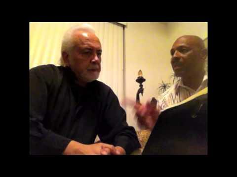 IRANIAN FILMMAKER TURNS CHRISTIAN