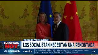 euronews (en español) Señal en directo