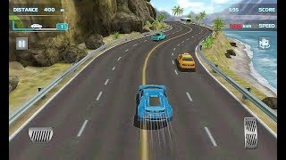 Turbo Driving Racing 3D Android Gameplay screenshot 3