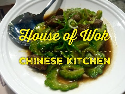 House of WOK Chinese Kitchen BF Homes Paranaque Now Open! by HourPhilippines.com