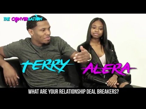 The Conversation – First Date Sex & Dating Deal Breakers! (Pilot Episode)