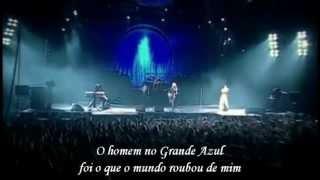 Nightwish - Dark Chest of Wonders (End of An Era) *LEGENDA EM PORTUGUÊS-BR*