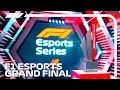 LIVE: F1 New Balance Esports Pro Series Grand Final 2019