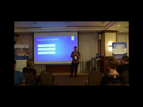 WAD2017 - Alex Zananiri - Empowerment Through Collaboration