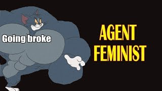 Agent 007 Will Save The World With Feminism