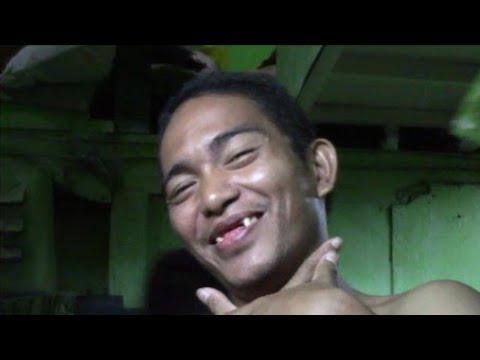 American Inside Manila City Jail Part I